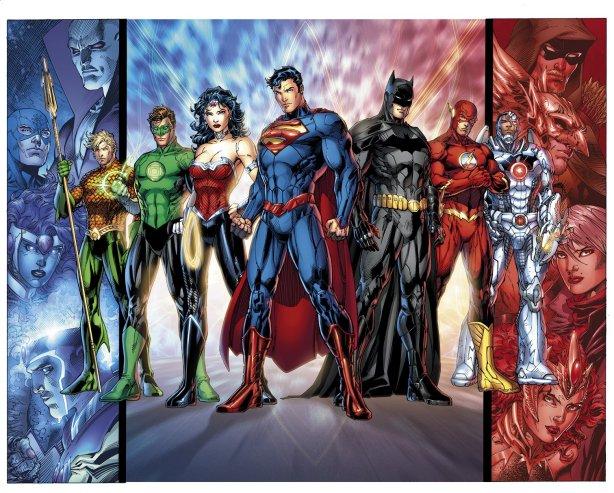 DC New 52 2